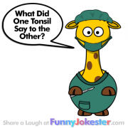 Funny Doctor Joke!