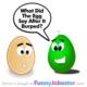 Funny Egg Joke