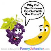 Funny Banana Joke