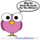 Funny Bird Joke