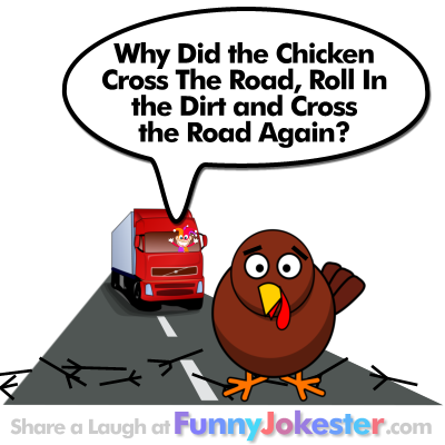 Funny chicken jokes - photo#5