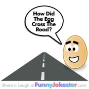Funny Egg Joke!