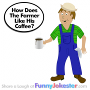 Funny Farmer Jokes