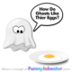 Funny Ghost Joke for Kids