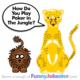 Funny Jungle Joke