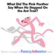 Pink Panther Jokes