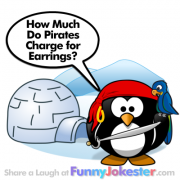 Pirate Joke for Kids