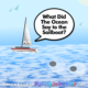 Funny Sailboat Jokes