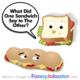 Funny Sandwich Joke