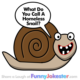 Funny Snail Jokes