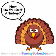 Funny Turkey Jokes