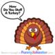 Funny Turkey Jokes