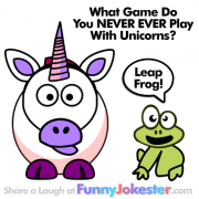 Funny Unicorn Jokes