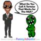 Funny Obama Joke