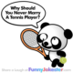 Really Funny Tennis Joke