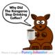 Funny Coffee Joke Kangaroo Joke
