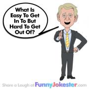 Funny George W Joke