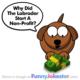 Funny Labrador Joke