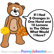 Funny Lemon Joke - Cooking Jokes!
