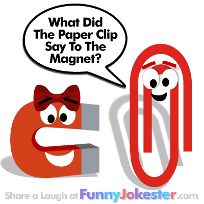 Funny paperclip movie