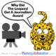 Really Funny Leopard Joke