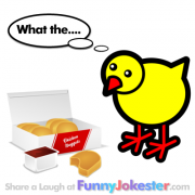 5 Five Chicken Jokes