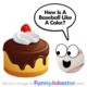 Funny Cake Joke!