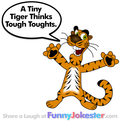 Funny Jokester Tongue Twister