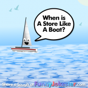 Easy Boat Riddle