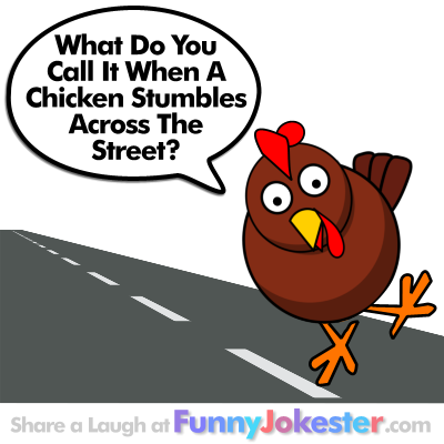 Funny chicken jokes - photo#3