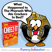 Funny Cracker Joke