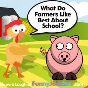 Funny Farmers Joke