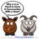 Funny Goat Joke