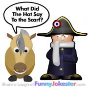 Funny Hat Joke