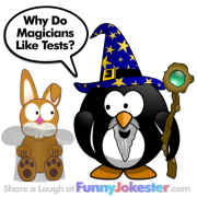 Funny Magic Joke for Kids