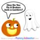 Funny Pumpkin Joke