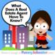 Funny Real Estate Agent Joke!