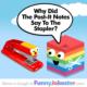 Funny Stapler Joke
