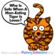 Funny Tiger Joke