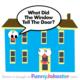 Funny Window Joke!