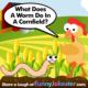 Funny Worm Joke
