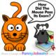 New Mouse Joke for Kids