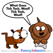 New Dog Joke for Kids!
