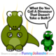 dinosaur joke for kids