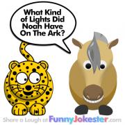 Noahs Ark Joke