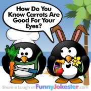 Funny Carrot Joke