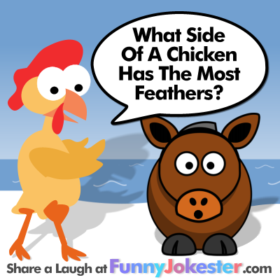 Funny chicken jokes - photo#12