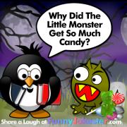 Funny Candy Joke