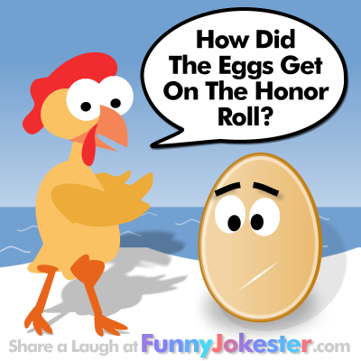 Funny chicken jokes - photo#13