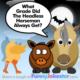 Headless Horseman Joke